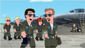 Top Gun copy