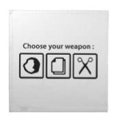 Weapon copy