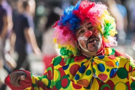 Lorenzoclick clown