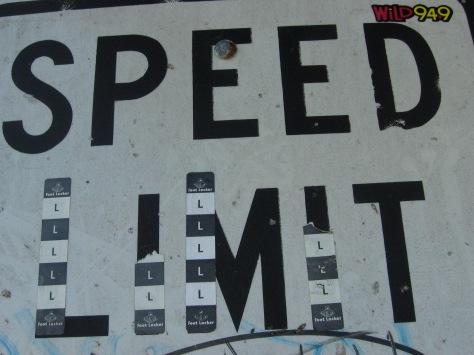 Limit Vandys